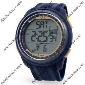 Часы Q&Q M178J802Y
