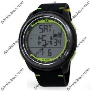 Мужские часы Q&Q M178J806Y