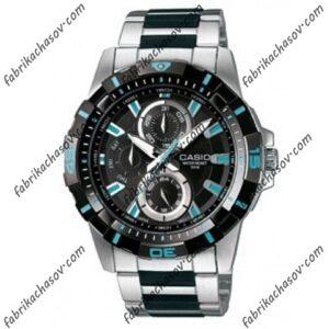 Часы Casio Edifice MTD-1071-1A1VEF