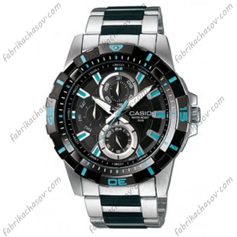 Часы Casio Edifice MTD-1071-1A1VEF