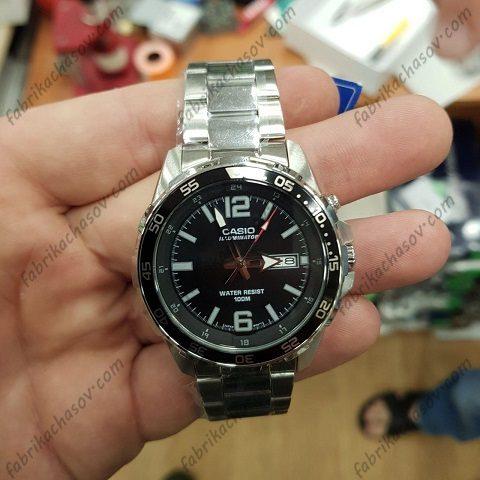 Часы Casio ILLUMINATOR MTD-1079D-1A2VDF