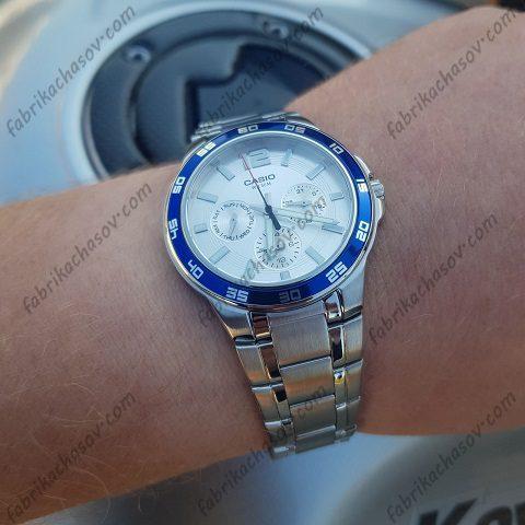 Часы CASIO MTP-1300D-7A2VDF