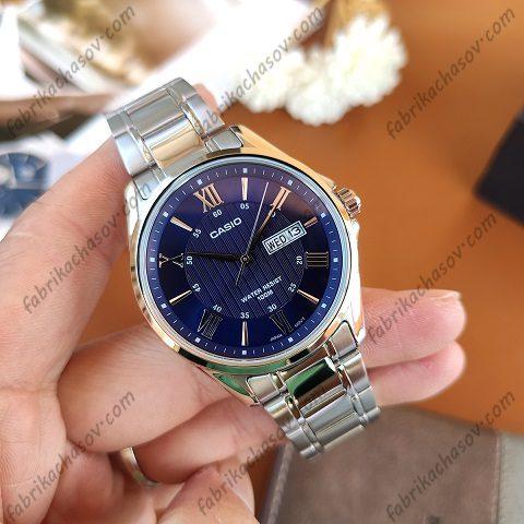 Часы CASIO MTP-1384D-2AVDF