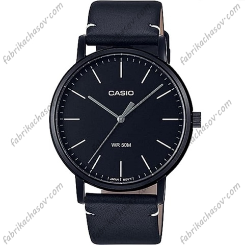 Часы CASIO MTP-E171BL-1E