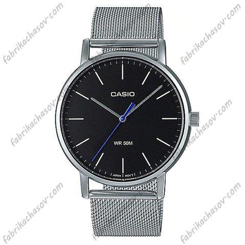 Часы CASIO MTP-E171M-1EVDF