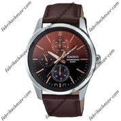 Часы CASIO MTP-E330L-5A