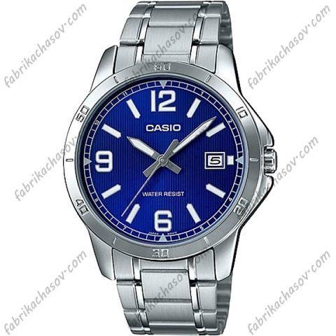 Часы CASIO CLASSIK MTP-V004D-2B