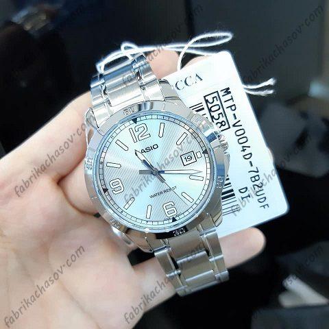Часы CASIO CLASSIK MMTP-V004D-7B2