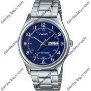 Часы CASIO MTP-V006D-2B