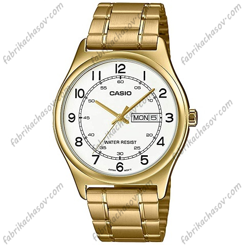Часы CASIO MTP-V006G-7B
