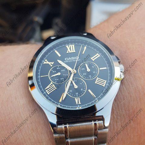 Часы  CASIO CLASSIK MTP-V300D-1A2