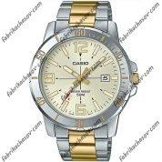 Часы  CASIO MTP-VD01SG-9B