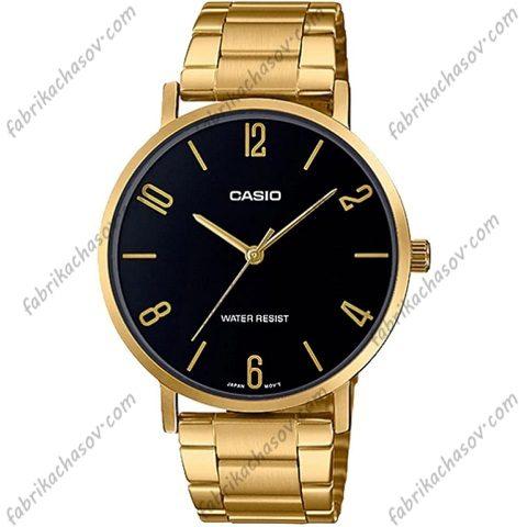 Часы CASIO MTP-VT01G-1B2