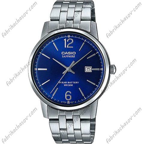 Часы  CASIO CLASSIK MTS-110D-2A
