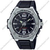 Часы Casio MWA-100H-1AVEF
