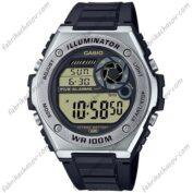 Часы Casio MWD-100H-1AVEF