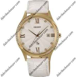 Часы ORIENT DRESSY FUNF8004W0
