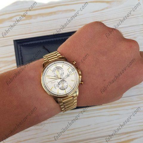 Мужские часы Romanson PA3251FM1G