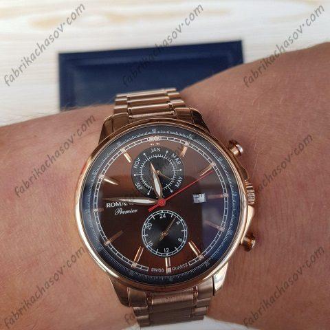 Мужские часы Romanson PA3251FM1R