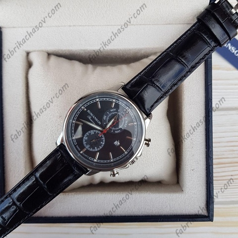 Мужские часы Romanson PB3261FM