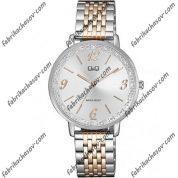Женские часы Q&Q QC09J404Y