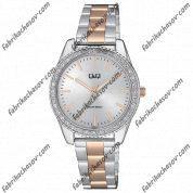 Женские часы Q&Q QZ59J411Y