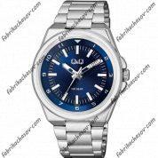 Мужские часы Q&Q QZ68J212Y
