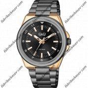 Мужские часы Q&Q QZ68J412Y