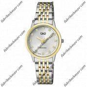 Женские часы Q&Q QZ81J401Y