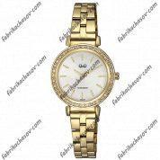 Женские часы Q&Q QZ89J001Y