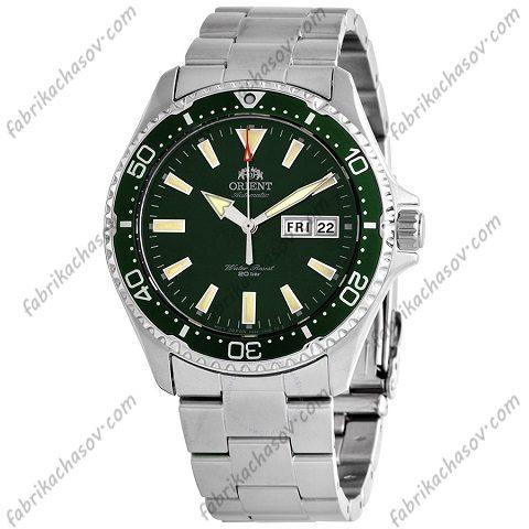 Часы ORIENT MAKO Automatic RA-AA0004E19B