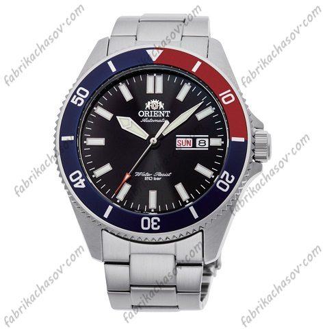 Часы ORIENT AUTOMATIC KANNO RA-AA0912B19B
