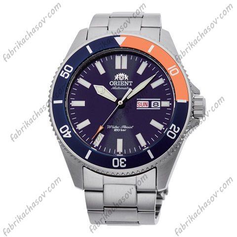 Часы ORIENT AUTOMATIC KANNO RA-AA0913L19B
