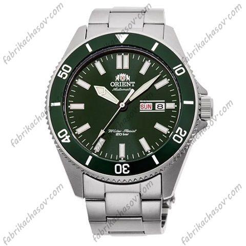 Часы ORIENT AUTOMATIC KANNO RA-AA0914E19B
