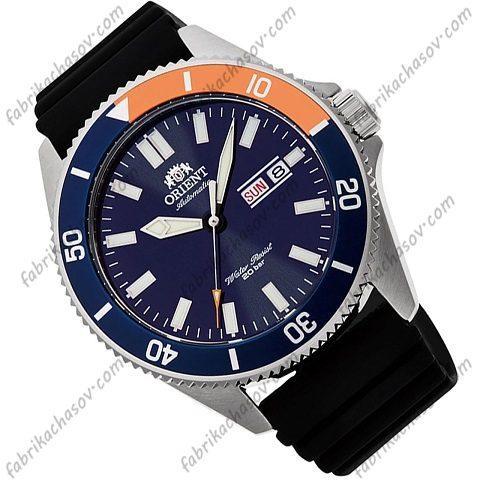 Часы ORIENT AUTOMATIC KANNO RA-AA0916L19B