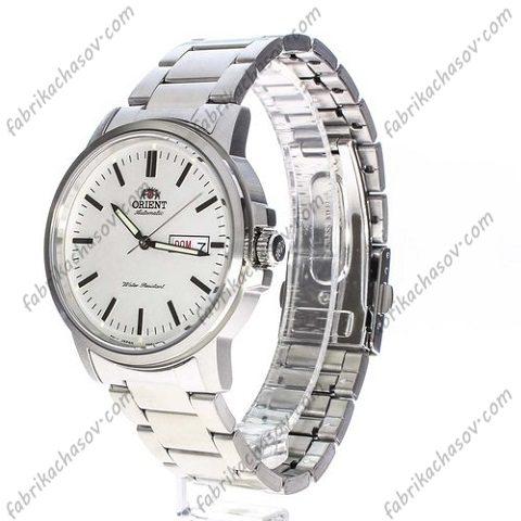 Часы ORIENT AUTOMATIC RA-AA0C03S19B
