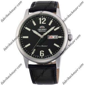 Часы orient automatic ra-aa0c04b19b