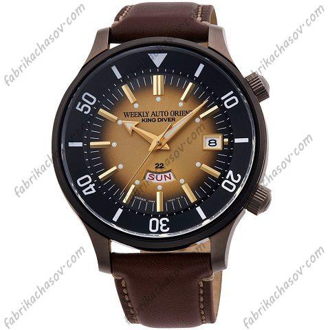 Часы ORIENT STAR RA-AA0D04G0HB