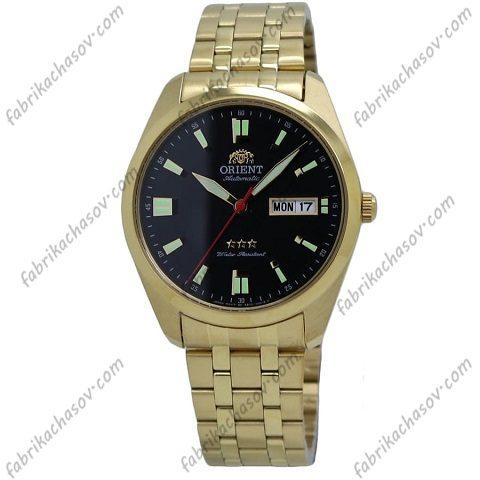 Часы ORIENT 3 STARS RA-AB0015B19B