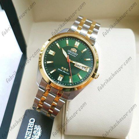Часы ORIENT 3 STARS RA-AB0026E19B