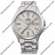 Часы ORIENT 3 STARS RA-AB0F12S19B