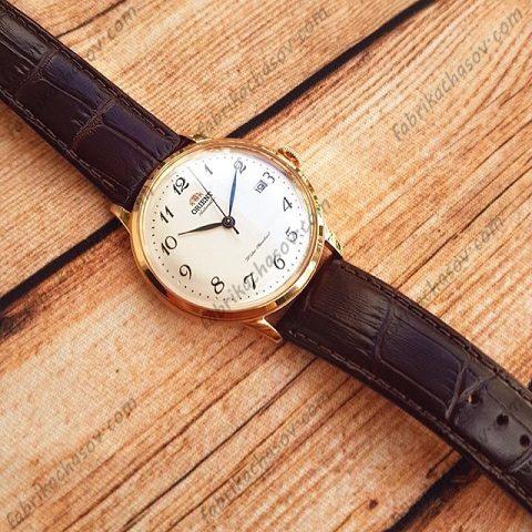 Часы Orient Automatic RA-AC0001S10B