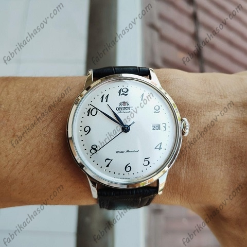 Часы Orient Automatic RA-AC0003S10B
