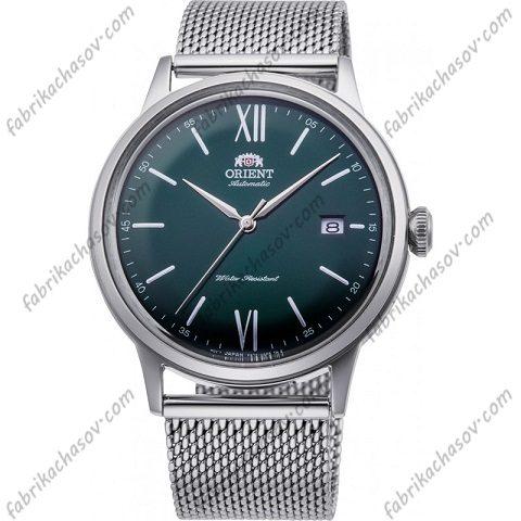 Часы ORIENT AUTOMATIC RA-AC0018E10B