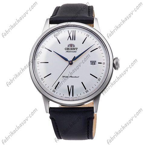 Часы ORIENT AUTOMATIC RA-AC0022S10B