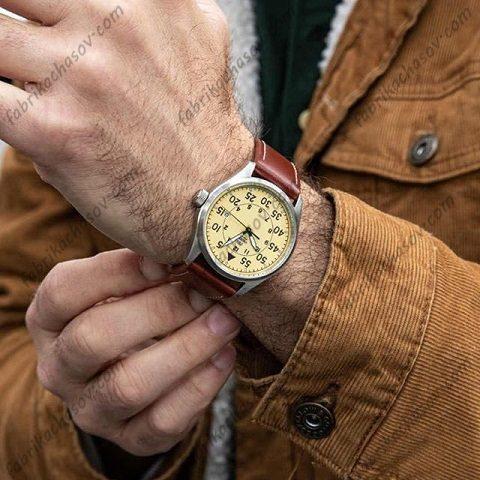 Часы ORIENT AUTOMATIC RA-AC0H04Y10B