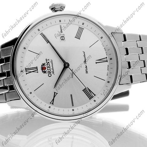 Часы ORIENT AUTOMATIC RA-AC0J04S10B