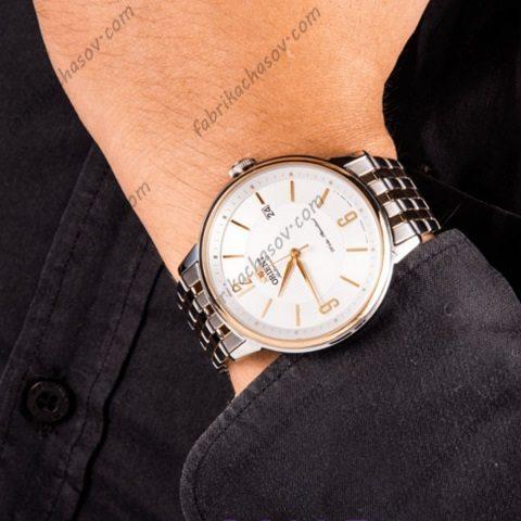 Часы ORIENT AUTOMATIC RA-AC0J07S10B