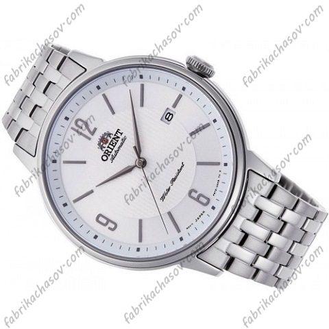 Часы ORIENT AUTOMATIC RA-AC0J10S10B