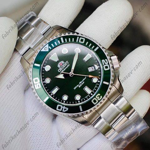 Часы ORIENT Triton RA-AC0K02E10B
